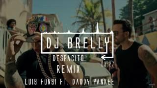 Baixar Despacito REMIX - Luis Fonsi Ft. Daddy Yankee - DJ Brelly Remix