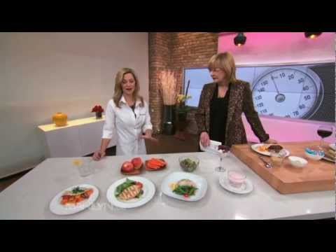 Dr. Hershberg discusses the 17 Day Diet