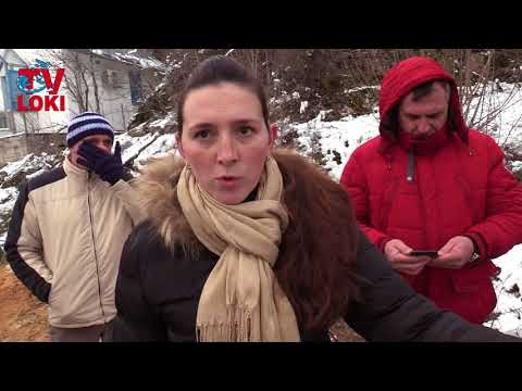 Poplava u Kosinju: Mještani nervozni do kraja 22.03.2018.