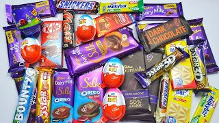 Lot's of Indian Candies Unboxing