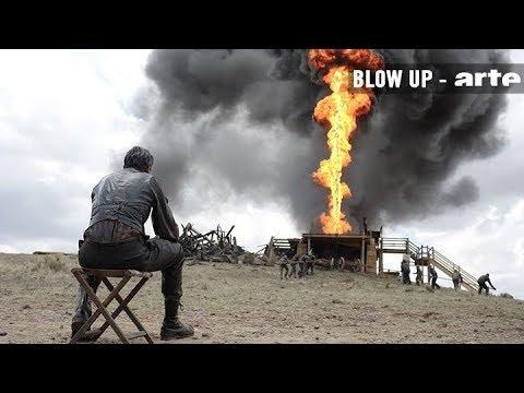 Les BO de Paul Thomas Anderson - Blow Up - ARTE
