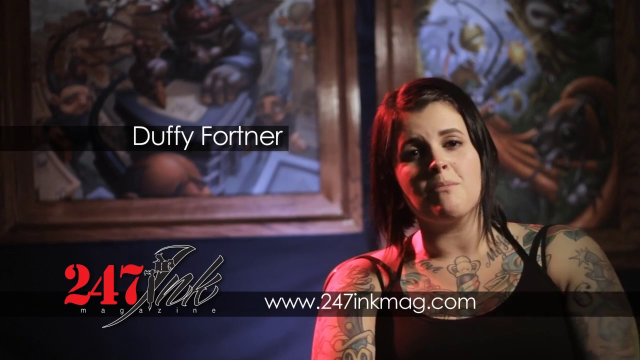 Duffy Fortner Sexy