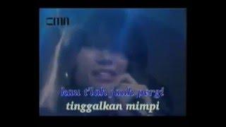 Anggun C Sasmi - Mimpi - Original Clip
