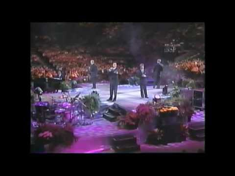 The Cathedrals - Don't Be Afraid