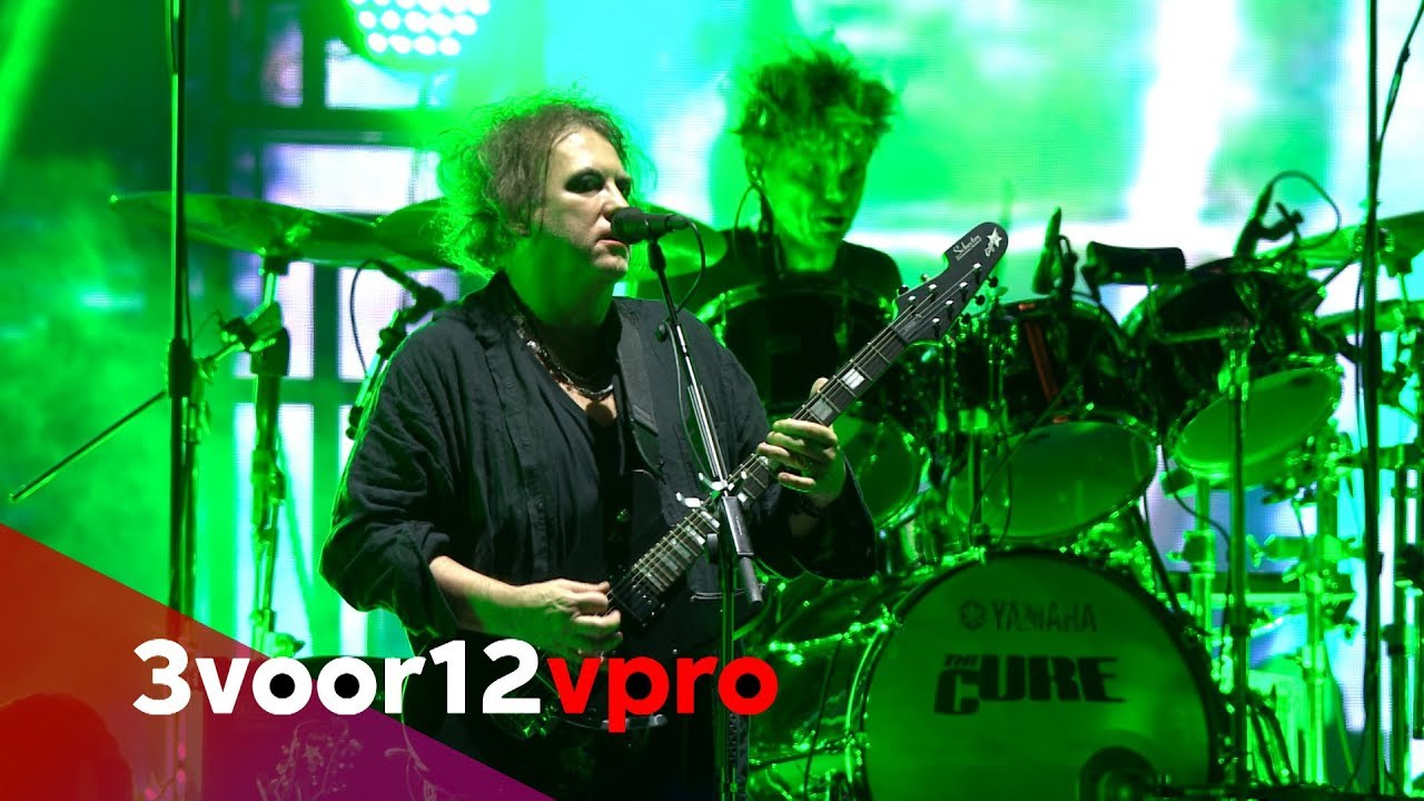 Download The Cure - Live at Pinkpop 2019
