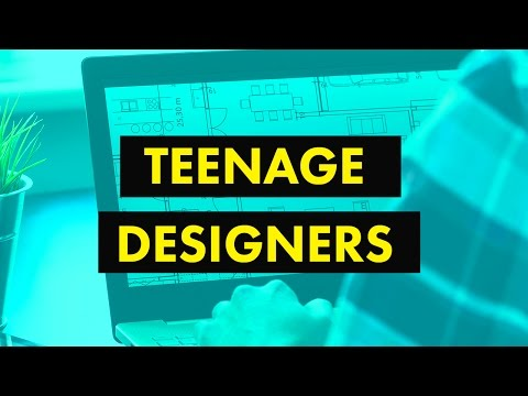 How To Make More Money - Teenage Designers