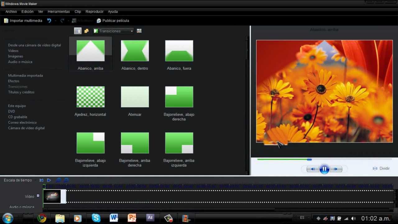 bajar windows movie maker 2.6 gratis