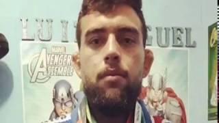 👊🔫Lutador ex-UFC é atropelado e morre após briga com motorista de aplicativo👊🔫
