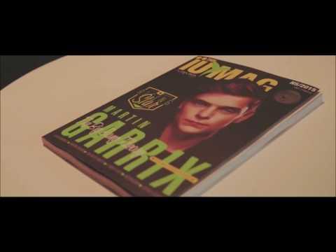 Martin Garrix ft.Selena Gomez - I Can't Stop