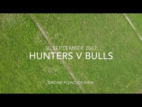 Leeds Hunters Drone - Extended Edit