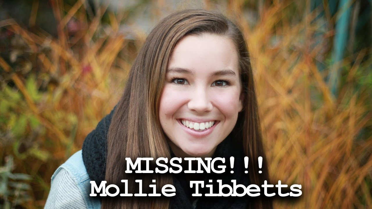 Authorities say the last time anyone saw Tibbetts was Wednesday night as she was out for a jog in the small town of Brooklyn in eastern Iowa