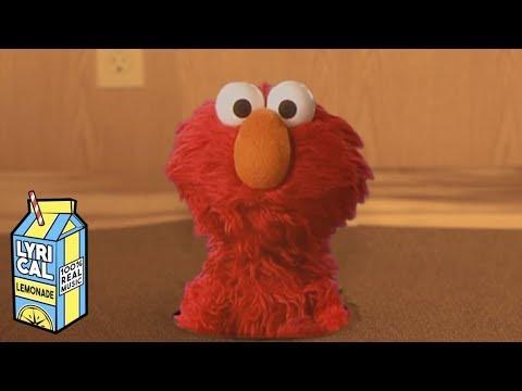 Elmo's WRLD
