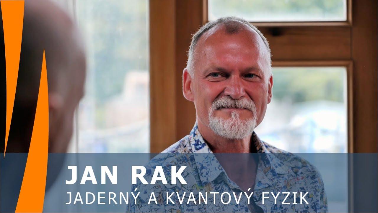 Download Kvantová fyzika a naše vědomí - Jan Rak na Hausbotu Petra Horkého