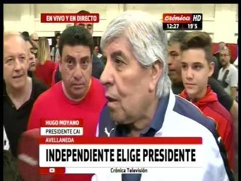 Independiente Elige Presidente
