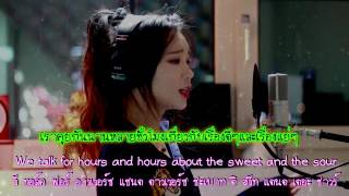 Shape Of You คำอ่านไทย+แปลไทย YouTube 360p