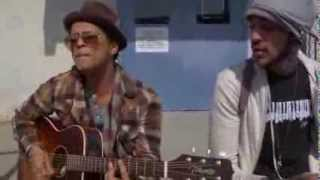 Travie McCoy: Billionaire ft. Bruno Mars (LIVE ACOUSTIC)