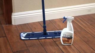 Urban Floor- Cleaning Wood Floors