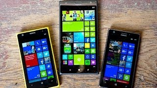 Nokia Lumia 1520 Review | Pocketnow
