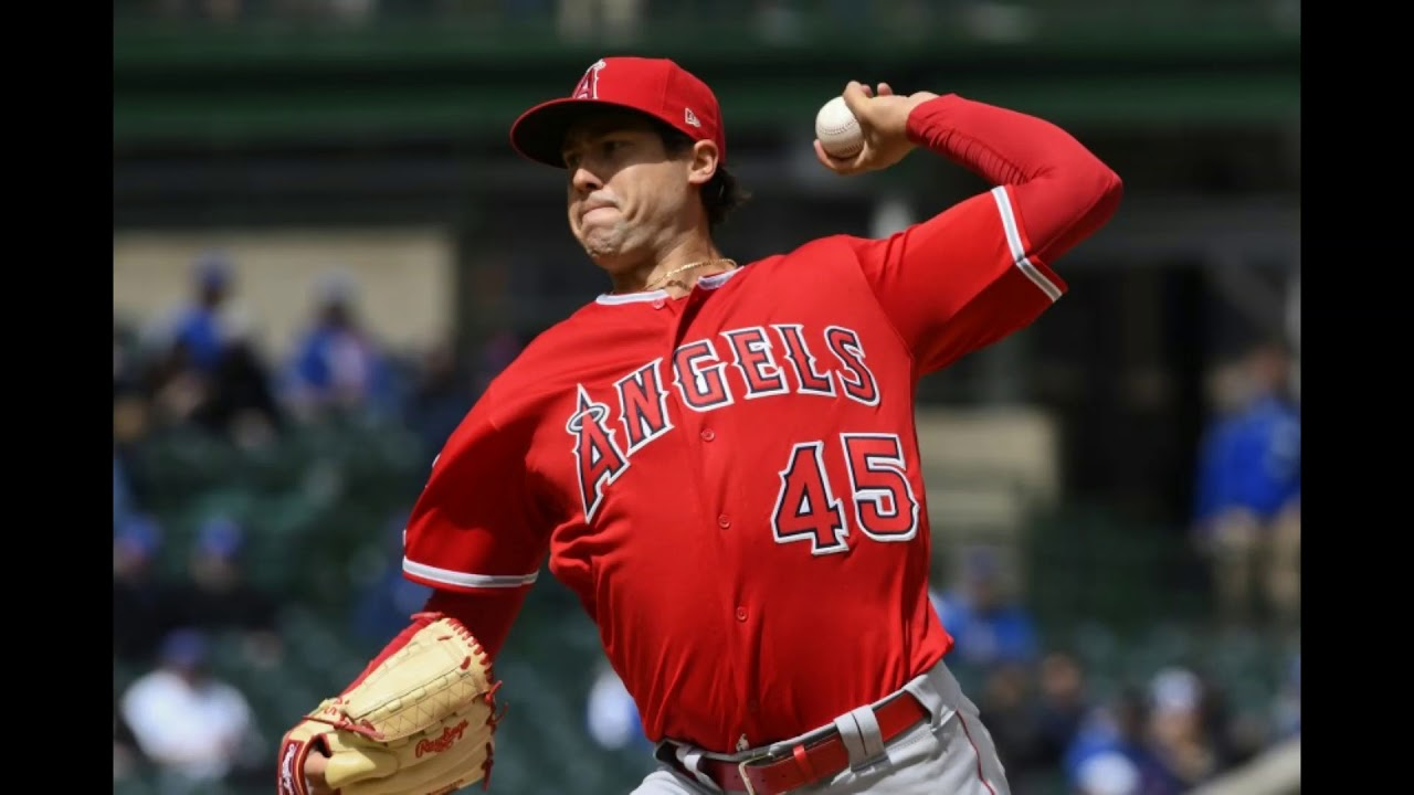 Tyler Skaggs' autopsy: Fentanyl, oxycodone and alcohol led to death by choking on vomit