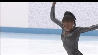 [HD] Surya Bonaly - 1994 Lillehammer Olympic - Exhibition