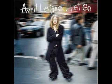 Avril Lavigne-Let Go