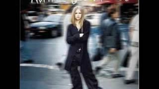 Avril Lavigne-Let Go