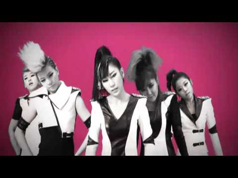 Six Bomb (식스밤) - Chiki Chiki Bomb [MV HD ENG SUB]