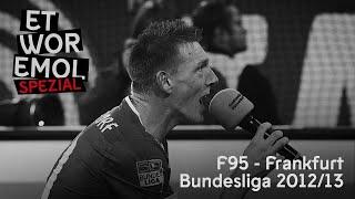 Fortuna D/üsseldorf F95 Bettw/äsche