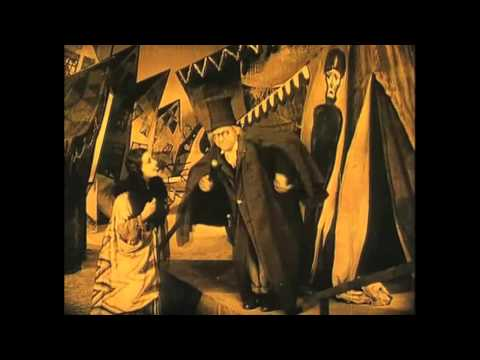 The Cabinet of Dr Caligari (original score composed and performed live by Two Star Symphony)