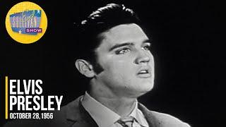 "Elvis Presley ""Love Me Tender"" (October 28, 1956) on The Ed Sullivan Show"