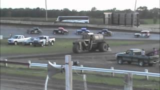GOTRA Vintage Coupes Raceway Park June 17th
