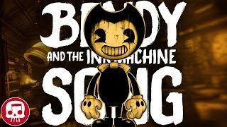 "BENDY AND THE INK MACHINE SONG by JT Music - ""Can't Be Erased "" (Big Band Version)"