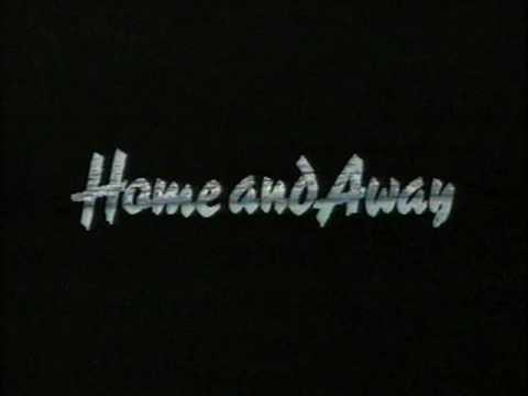 Home and Away 1988 theme (full version)