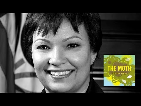 The Moth: Call to Public Service - Lisa P. Jackson