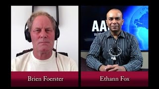 AAE tv | Evidence of Advanced Civilizations | Brien Foerster | 9.17.16