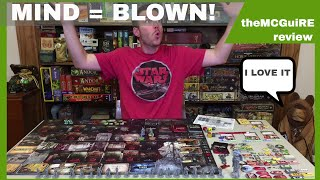 THIS WAR OF MINE Board Game Review