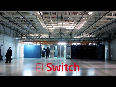 El edificio secreto que provee más del 60% del Internet de Chile
