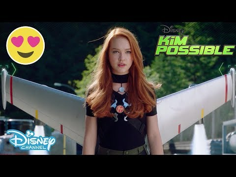 Kim Possible  Coming Soon 😱  Disney Channel UK