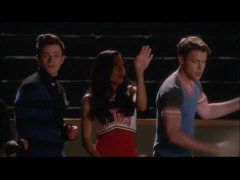 Glee - Lovefool (Full performance + scene) 5x17