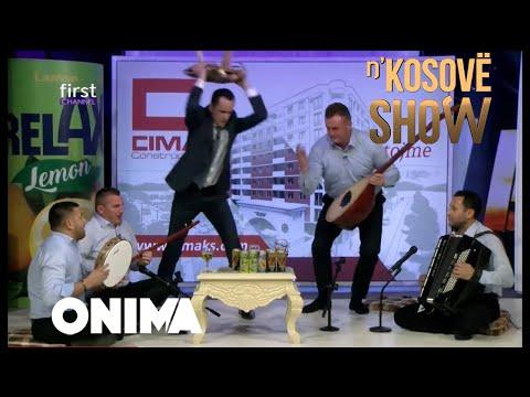 n'Kosove Show - Zhutat, Xhela, Labinot Gashi (Emisioni i plote)