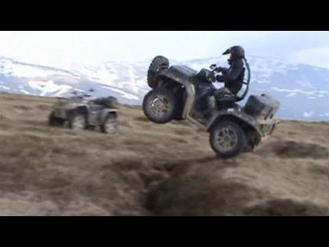 ATV Romania 2012.avi