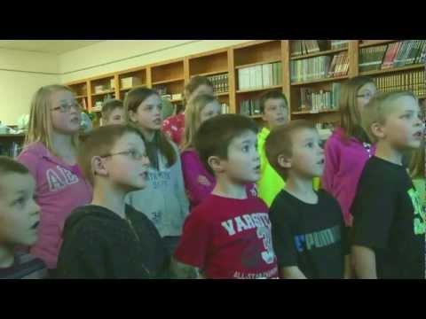Sacred Heart Area School Video sacredheartareaschool.org
