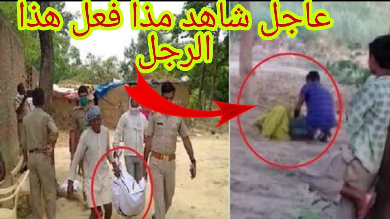 عاجل من اليمن رجل يقتل زوجته امام اعين الكاميرة شاهد ماذا ...