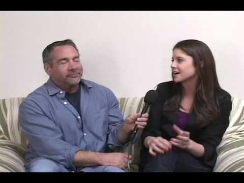 Brittany Underwood interview with Michael Fairman