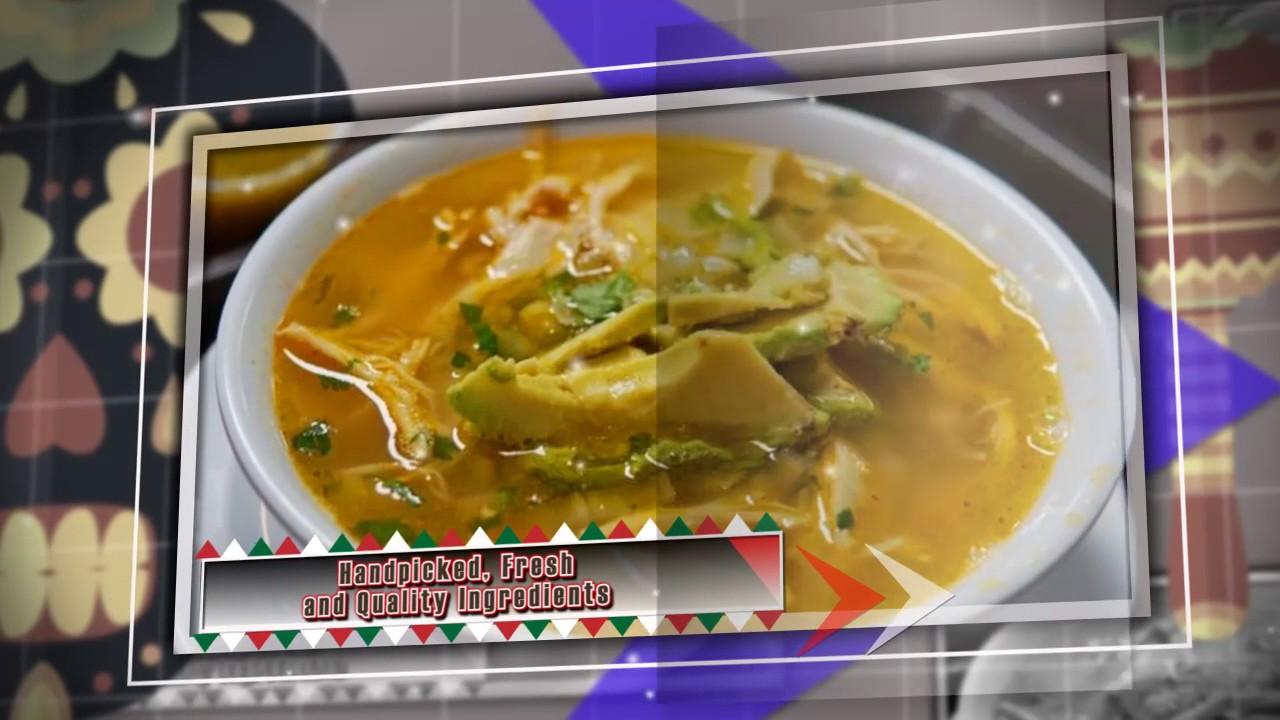Lourdes Mexican Food Escondido Ca