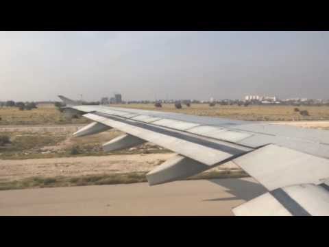 Mahan Air | Airbus A310-304 | Kish Island to Tehran Mehrabad | EP-MHO