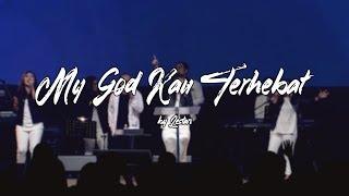 My God Kau Terhebat by Lestari