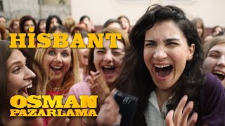 Hisbant | Osman Pazarlama