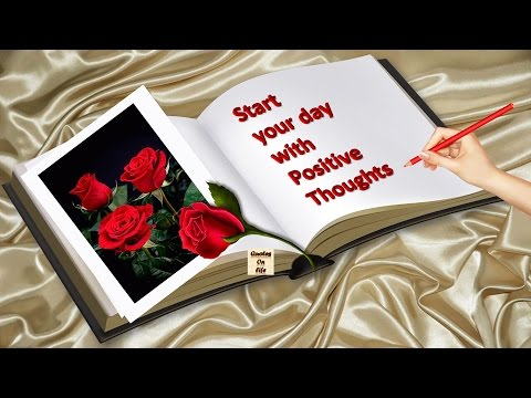 Animated Good Morning Quotes Whatsapp Greetings Video,Beautiful latest cute Animated Good Morning