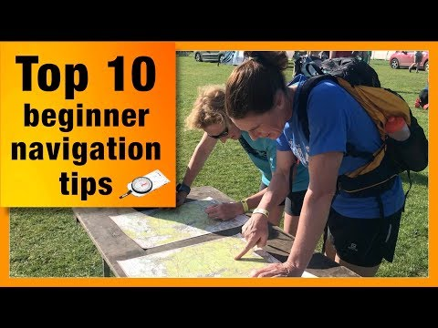 10 Navigation Tips for Success at Your First Event